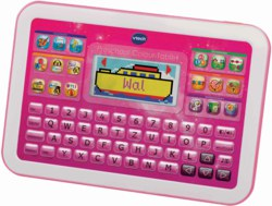 066-80155254 Preschool Colour Tablet pink V
