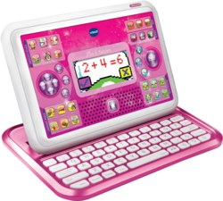 066-80155554 2 in 1 Tablet pink Vtech, ab 5