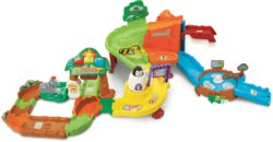 066-80157204 Tip Tap Baby Tiere - Zoo Vtech