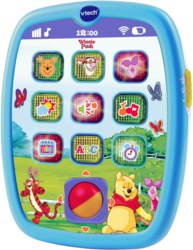 066-80157504 Winnie Puuh Baby Tablet Vtech,