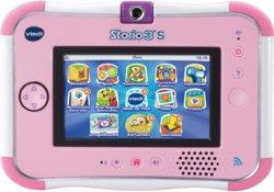 066-80158854 Storio 3S pink Vtech, ab 4-9 J
