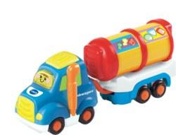 066-80164504 Tut Tut Baby Flitzer - Tankwag