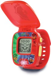 066-80175854 PJ Masks Superlernuhr Eulette
