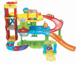 066-80180004 Tut Tut Baby Flitzer-Parkgarag