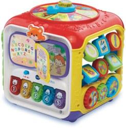 066-80183404 Entdeckerwürfel VTech Baby, Sp