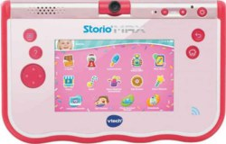 066-80183874 Storio Max 5 pink (inkl.Table