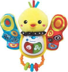 066-80185304 Singspaßvogel Babyspielzeug, R