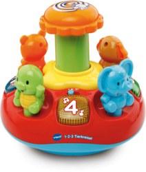 066-80186304 1-2-3 Tierkreisel VTech Baby,