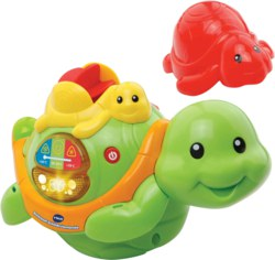 066-80186704 Badespaß Schildkrötenfamilie V
