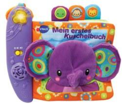 066-80189304 Mein erstes Kuschelbuch VTech