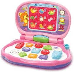 066-80191254 Entdecker-Laptop, pink VTech B