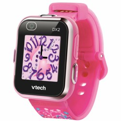 066-80193834 Kidizoom Smart Watch DX2 pink