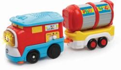 066-80194404 Tut Tut Baby Züge - Güterzug (