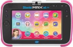 066-80194654 Storio MAX XL 2.0, pink VTech,