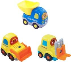 066-80205829 Tut Tut Baby Flitzer - 3 Set B