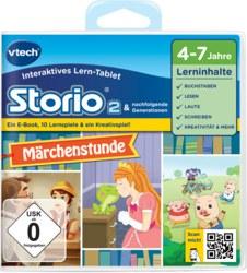 066-80233704 Märchenstunde VTech Storio 2/3