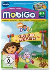 066-80250804 Dora Vtech MobiGo Lernsoftware