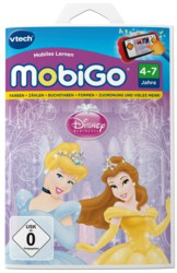 066-80251104 Disney Prinzessinnen VTech Mob