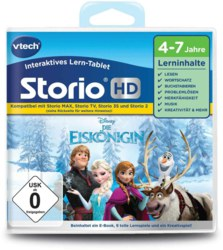 066-80274504 Storio Lernspiel Disney Frozen