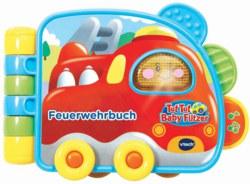066-80502004 Tut Tut Baby Flitzer - Feuerwe