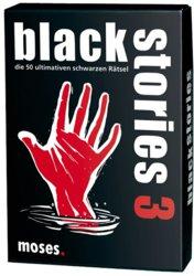 071-103287 black stories 3 - Gesellschaft