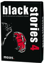 071-104490 black stories 4 Moses Verlag,