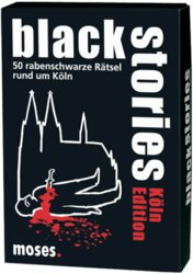 071-104834 black stories - Köln Edition M