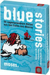 071-104841 blue stories Moses Verlag, Ges