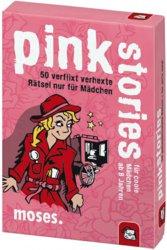 071-104865 pink stories moses. Verlag, Rä