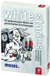 071-105473 white stories Moses Verlag, Rä