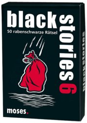 071-106029 black stories 6 Moses Verlag,