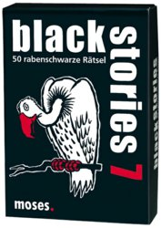 071-106302 black stories 7 Moses Verlag,