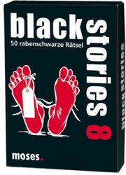 071-106746 black stories 8 Moses Verlag,