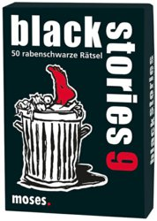 071-107477 black stories 9 Moses Verlag,