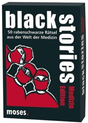 071-107873 black stories Medizin Edition