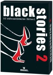 071-2701 black stories 2 Moses Verlag,