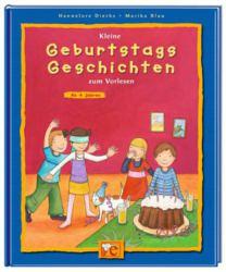 078-23713 Kleine Geburtstagsgeschichten