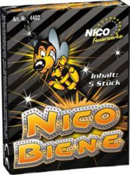 079-04402 Nico Biene Nico, ab 12 Jahren,