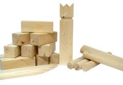 079-40160 KUBB-Wikingerspiel Bex, ab 5 J
