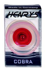 079-40676 Henrys Cobra Ice, ice/rot Henr