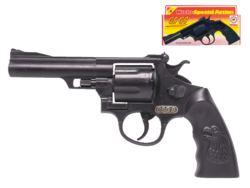 079-50360 GSG 9 Pistole Wicke, ab 3 Jahr