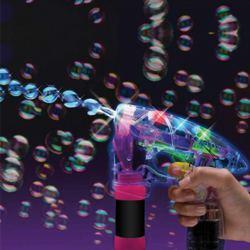 079-69050 LED Seifenblasenpistole Aurich