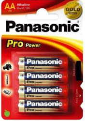 079-98044 Panasonic ProPower AA 1,50 V/L