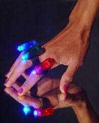 079-98278 Fingerlampe  Aurich, ab 3 Jahr