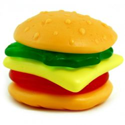 079-99511 Mini Burger a 10g Trolli, ab 3