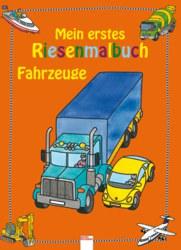 081-08789 Mein erstes Riesenmalbuch - Fa