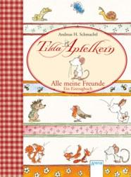 081-09388 Tilda Apfelkern - Alle meine F