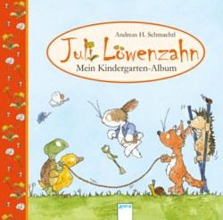 081-09608 Juli Löwenzahn. Mein Kindergar