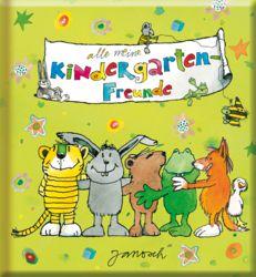 082-10042 Meine Kindergartenfreunde - Ja