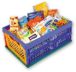 085-03338 Mini-Klapp-Box gefüllt Tanner